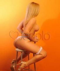 Trio superbe jade splendide gfe experte et kim blonde experte photo