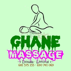 Ghane massage - votre salon uniquement de massage