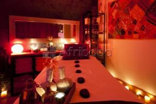 Massage de luxe grand Spa Ouvert 7j/7 baindelina com