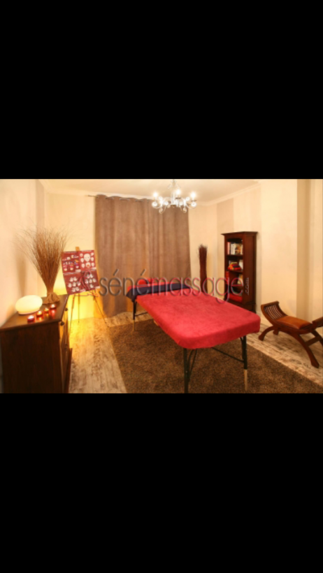 Massage a mermoz  promo ramadan