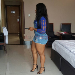 Natacha Massage sénégalais sensuel photo réelle