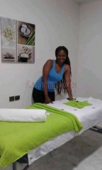 Nourou massage ou body body explosifs chez Natasha massage